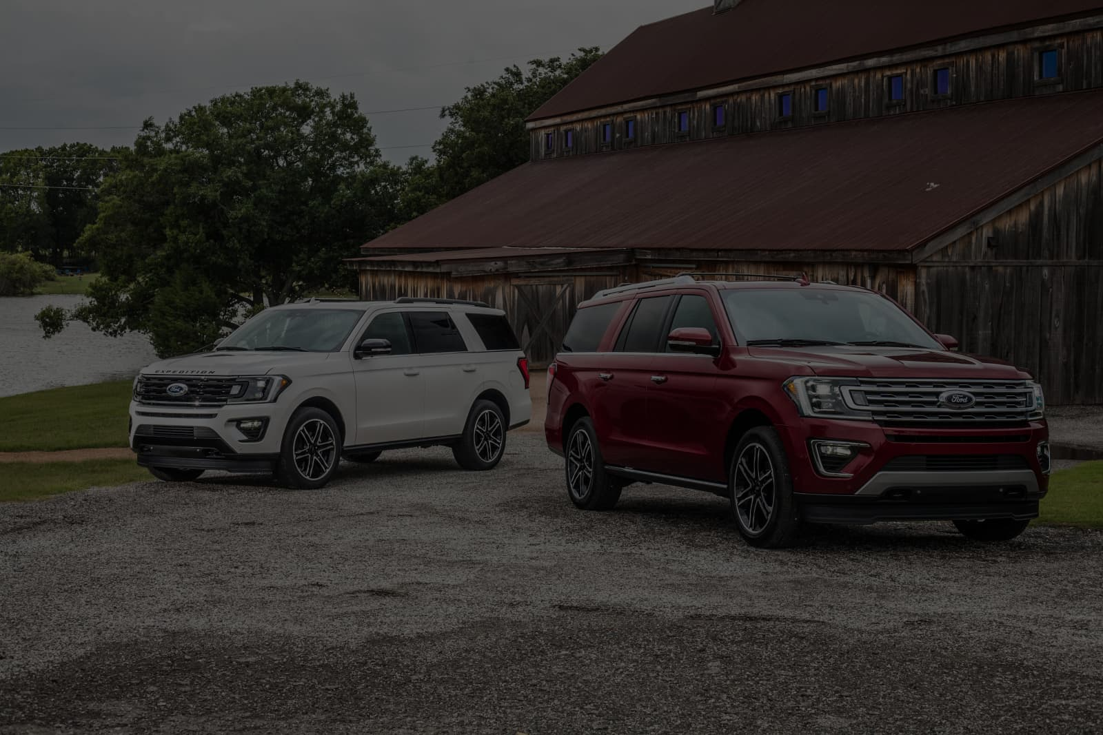 2019 Ford Expedition Model Research J C Lewis Ford Savannah