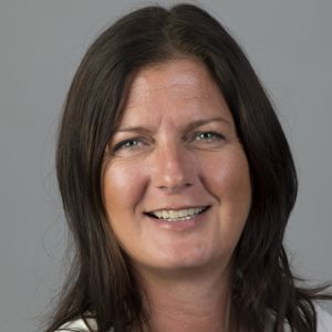 Kristin Auke