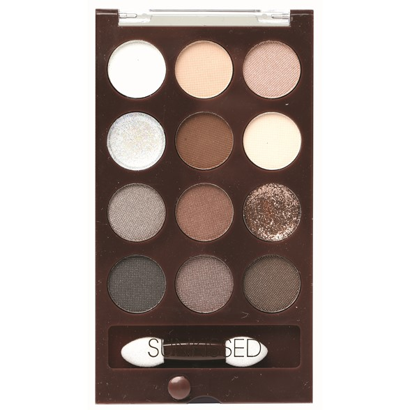 Ready for Anything Palette