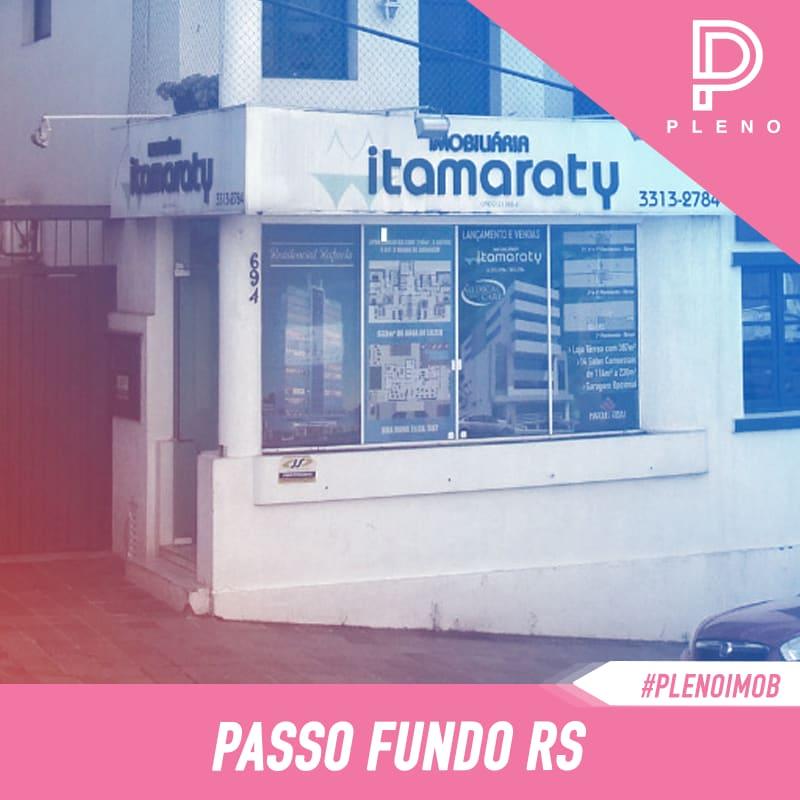 Itamaraty – Passo Fundo RS