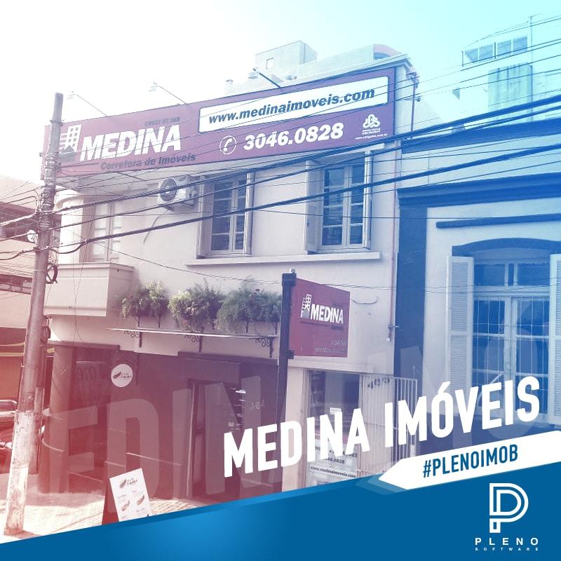 Passo Fundo RS – Medina Imóveis
