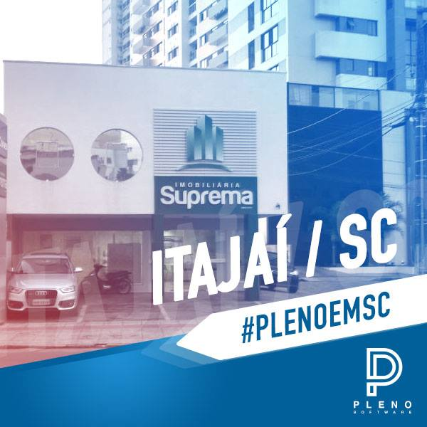 Itajaí SC – Imobiliária Suprema