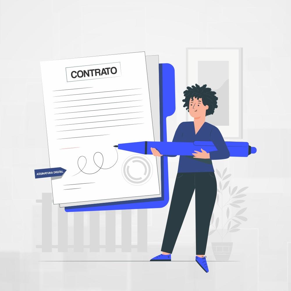 Pleno Assinaturas: a assinatura digital que você precisa