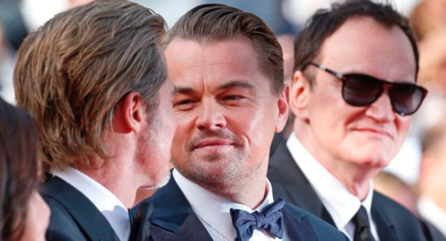 Цифра дня: сколько Леонардо ДиКаприо заработал на съемках в фильме «Однажды… в Голливуде»?
