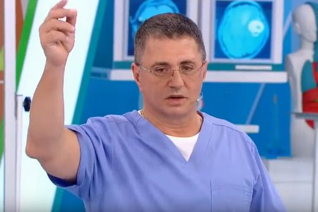 «На жаль, я помилився»: доктор М'ясників визнав, що недооцінив коронавірус