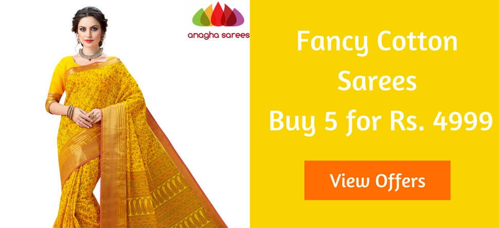 Anagha-Sarees-Fancy-Cotton-Collection