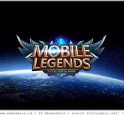 Siapa Pembuat Game Mobile Legends