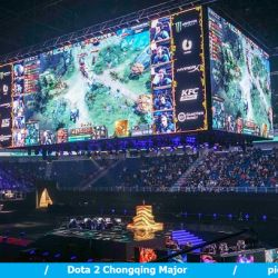 Inilah Game dan Genre Game paling populer di Ajang eSports Dunia awal tahun 2109