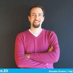 Kisah Hidup Brendan Greene Pencipta 'PUBG' : Dari Pengangguran, Hidup dari Tunjangan Pemerintah Sampai menciptakan game miliaran dolar