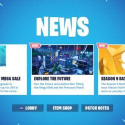 Bocoran : Cara Dapat 140 Ribu Rupiah di Fortnite Untuk Berbelanja di Toko Epic Games