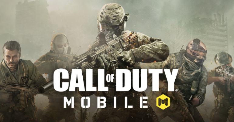 Call of Duty Mobile battle royale