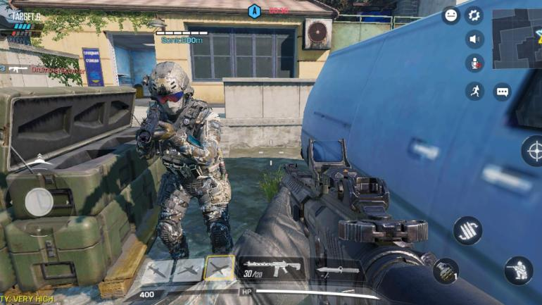 Begini Cara Download Call of Duty Mobile versi Close Beta di ponsel Android dan iOS