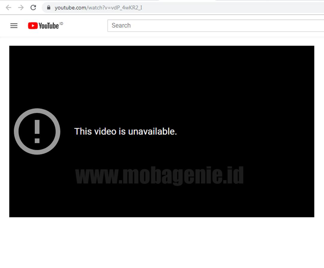 video unavalable alias take down / via Yutube /Kimi Hime