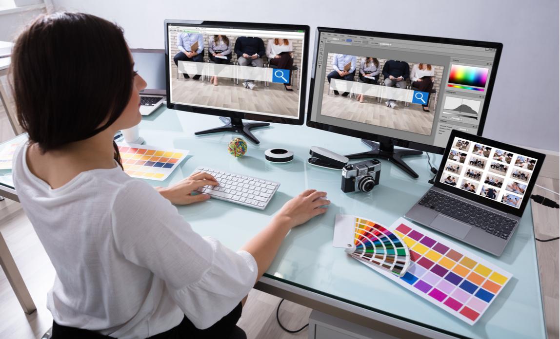 Perbandingan Resolusi Layar: 720P VS 1080P VS 1440P VS 4K VS 8K Beserta Penjelasan-nya
