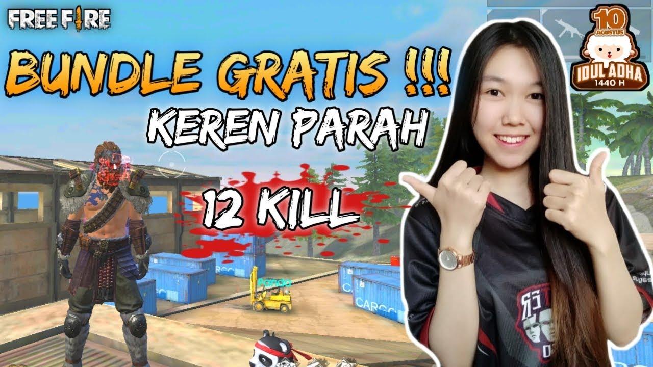 List Youtuber Gaming Cewek Indonesia