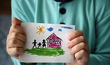 Справка формы №8 о прописке ребенка