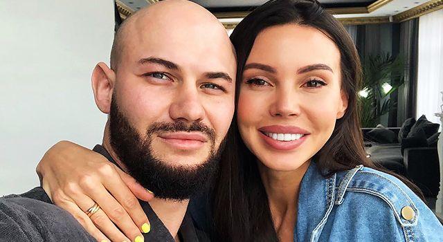 «Сам обижать буду, но другим не дам»: Джиган опубликовал пост, после того, как стало известно, что его жена подает на развод