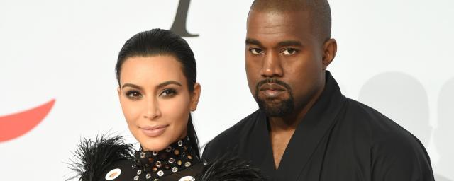 Ким Кардашьян и Канье Уэст устали друг от друга и решили разъехаться