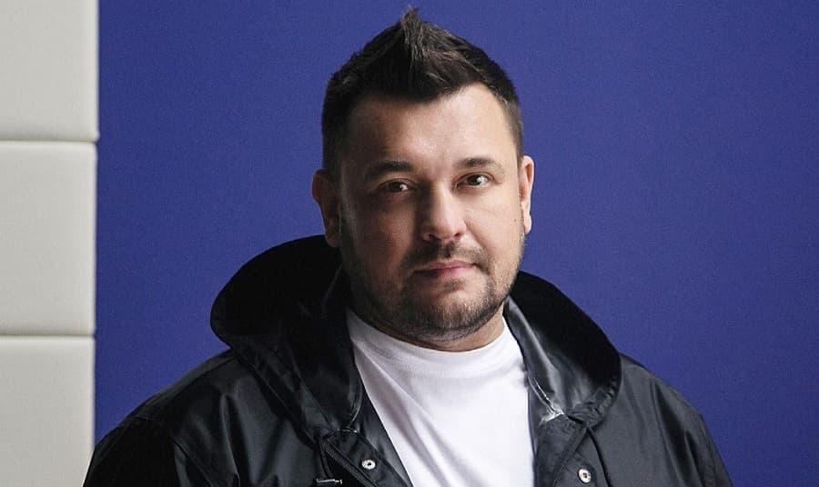 Сергей Жуков вспомнил о развале группы «Руки вверх!»