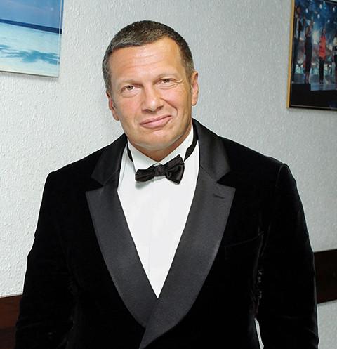 Владимир Соловьев об имуществе Малышевой в США: «Елена отнюдь не богато живет»