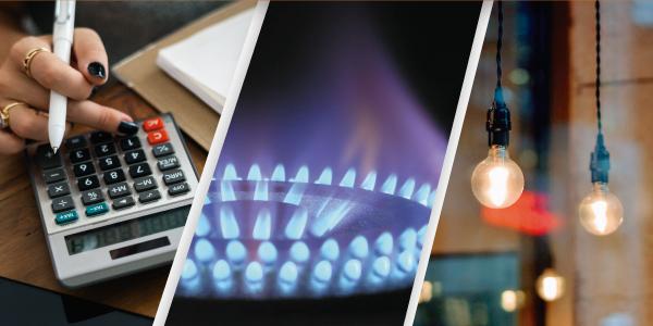 Ahorra en tu tarifa de luz y gas y consigue grandes descuentos en tu carburante