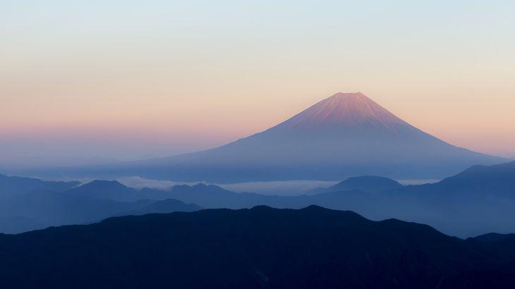 日本の伝統色を一覧できる「NIPPON COLORS」が綺麗すぎてずっと見てられる