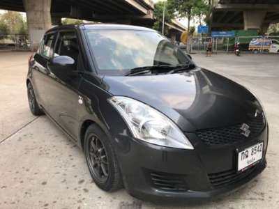 SUZUKI SWIFT ECO SWIFT 1.25 GA 2013