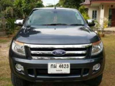 FORD RANGER 2.2 XLT DOUBLE CAB 4WD 2012