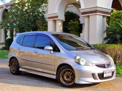 HONDA JAZZ 1.5 COOL 2006