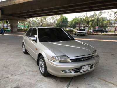 FORD LASER 1.6 GLXi (4Dr) 2000