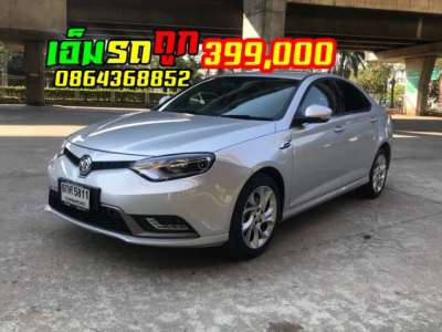 MG 6 1.8 D TURBO 2017