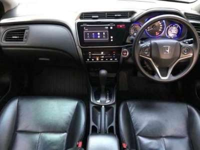 HONDA CITY 1.5 A (AS) i-DSI 2015