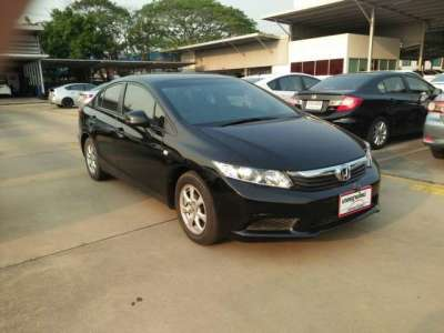 HONDA CIVIC CIVIC 1.8 S (AS) 2013
