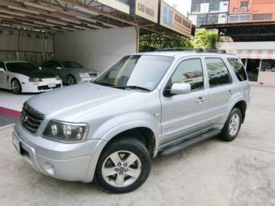 FORD ESCAPE 2.3 2007