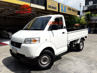 SUZUKI CARRY PICKUP  2008
