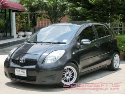 TOYOTA YARIS 1.5 S LIMITED 2006