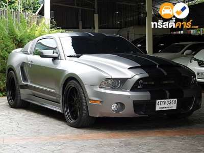 FORD MUSTANG GT 2DR COUPE 4.6 4AT 2005