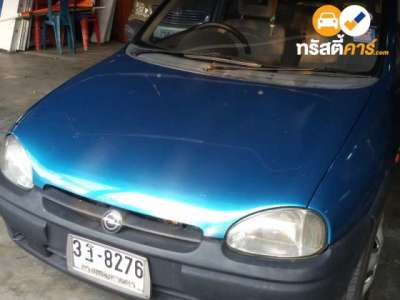 OPEL CORSA SWING 2DR HATCHBACK 1.4I 4AT 1994