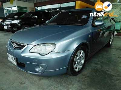 PROTON PERSONA MEDIUM LINE 4DR SEDAN 1.6I 4AT 2008