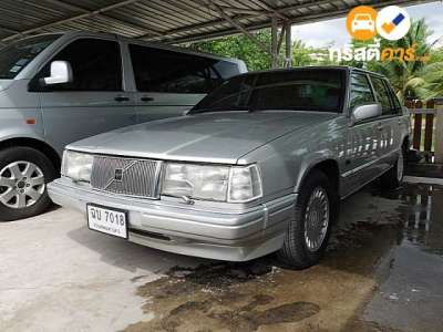 VOLVO 940 4DR WAGON 2.3 4AT 1992