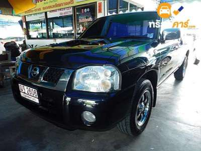 NISSAN FRONTIER EXT. CAB AX 2DR PICKUP 2.5DTI 5MT 2006