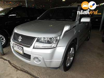 SUZUKI VITARA GRAND JLX 4DR WAGON 2.0I 5AT 2008
