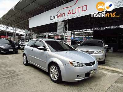 PROTON NEO HIGH LINE CPS 2DR HATCHBACK 1.6I 5MT 2010