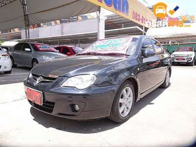 PROTON PERSONA HIGH LINE 4DR SEDAN 1.6I 4AT 2009