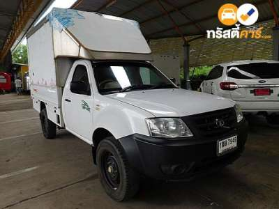 TATA XENON SINGLE CAB GIANT 2DR PICKUP 2.1NGV 5MT 2011