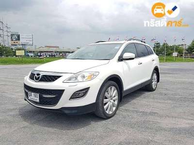 MAZDA CX-9 7ST SA 4DR WAGON 3.7I 6AT 2010