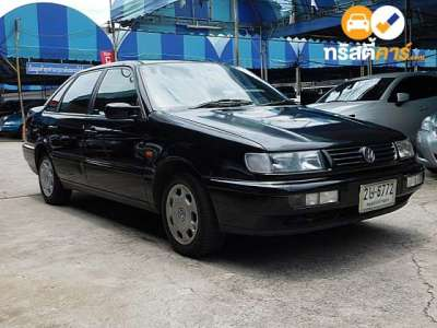 VOLKSWAGEN PASSAT GL 4DR SEDAN 2.0I 4AT 1996