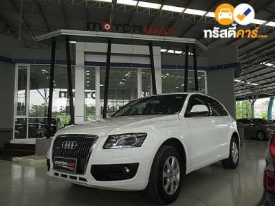 AUDI Q5 TFSI SMAC 4DR WAGON 2.0ITI AT 2009
