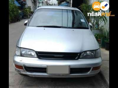 TOYOTA CORONA EXSIOR SEG 4DR SEDAN 2.0I 4AT 1998
