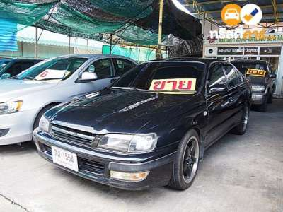 TOYOTA CORONA 4DR SEDAN 2.0 5MT 1995